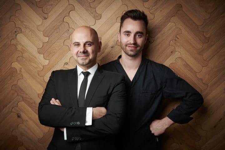 Germann & Benvenuto