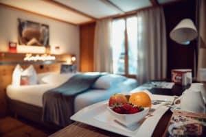 Online-Direktbuchungen bei Schweizer Hotels immer wichtiger