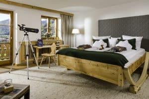 Restart mit neuem Zimmer-Konzept: Besonders gut schlafen im Rehlegg