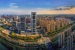 Maritim Hotel Hefei eröffnet - Vierter Standort der deutschen Hotelgesellschaft in China