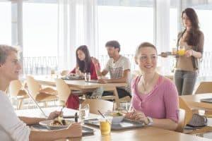 Innovationskraft im Hotelbereich und bei digitalen Lösungen