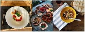 GCE Inspiration - Verführerische, leichte Gerichte und einfache Rezepte zum Nachkochen
