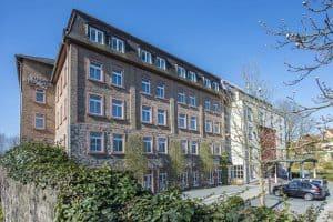 Villa Stokkum eröffnet neue Brasserie am Golfplatz in Seligenstadt
