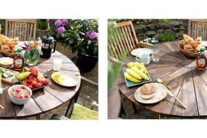 REWE zeigt den Frühstückstisch der Zukunft