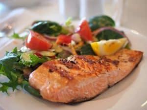 Fische und Meeresfrüchte wieder beliebter