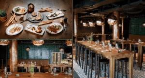 Neues Konzept: Brasserie Spirgarten – Bier im Quartier