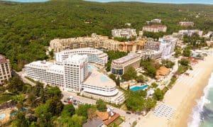 RIU öffnet vier Hotels in Bulgarien wieder