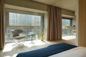 Hoteleröffnung in Zeiten von Corona
