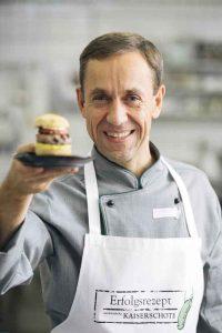KAISERSCHOTE Chef André Karpinski GV-Experten,KAISERSCHOTE Chef André Karpinski