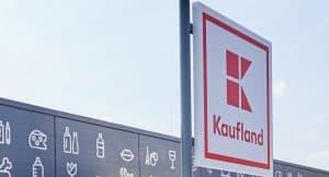 Kaufland bereitet sich auf die Grenzöffnung der Schweiz am 15. Juni vor...