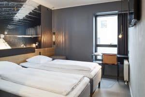 Hjerteligt velkommen: Zleep Hotels freut sich auf Euch