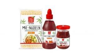 Einfach nur umami: EDEKA öffnet mit Mìng Chú die Speisekammern Asiens