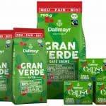 Dallmayr präsentiert erste Kaffee-Linie mit Bio- und Fairtrade-Siegel für den Handel