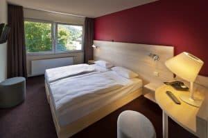 12. Serways Hotel im Servicenetz von Tank & Rast an der Raststätte Rhynern Süd (A2) eröffnet