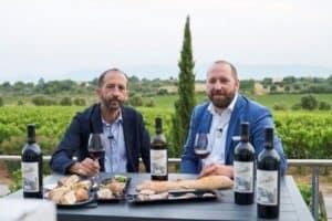 LaOpérette - BELViNi Rotwein des Jahres