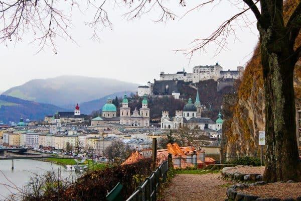 Österreichische Hoteliervereinigung (ÖVP) für ein reguliertes Wachstum der Salzburger Hotellerie
