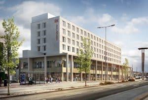 IntercityHotel kommt nach Paderborn