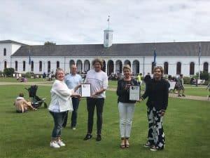 Norderney-Magazin erhält weitere hochkarätige Auszeichnungen