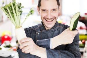 Kochkurse und Kochbuch von Mirko Reeh