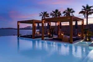 Griechenland im Spätsommer mit Marriott International