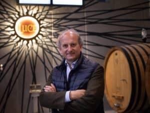 Weingut Tenuta Luce in Montalcino: Buch zum 25. Luce-Jahrgang