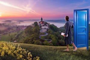 Werbeoffensive für Thüringen-Tourismus in Coronazeiten