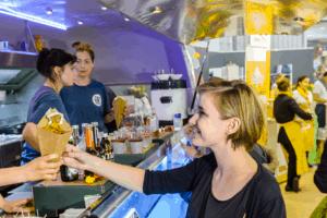 BIOFACH – die Fachmesse für Bio-Lebensmittel vom 17. - 19. Februar 2021