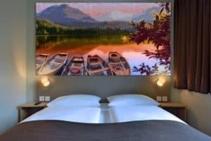 B&B eröffnet neue Hotels in Kempten und Ravensburg