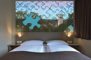 B&B Hotels Ravensburg