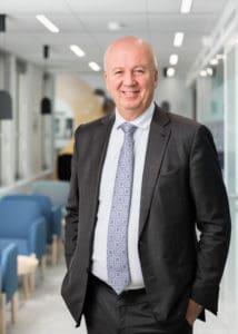 Ab November neuer CEO Marcus Bernhardt