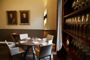 "Restaurant ""Ahlmanns"" im Romantik Hotel Kieler Kaufmann wieder offen"