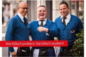 KölnTourismus bringt Kölsch-Tasting im Livestream