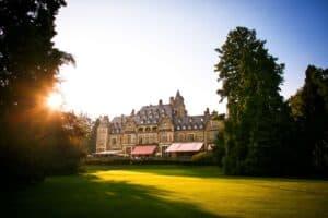 Schlosshotel Kronberg feiert Victoria Kaiserin Friedrich