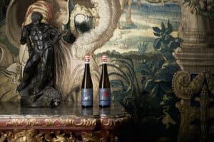 Flaschen Prinz von Hessen