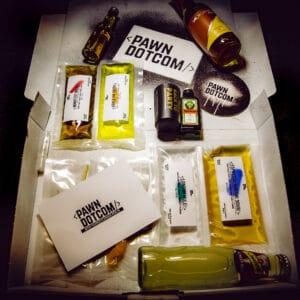 Booze-Box aus Berlin brimgt Feeling nach Hause