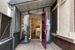 Schmatz Siegen - Das Inn-Café in Siegen