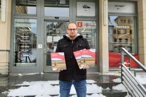 Altenburger Land: Neuer Ausflugs- und Urlaubsplaner 2021/2022 veröffentlicht