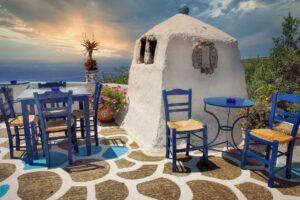 Die Top-Urlaubsziele 2021: Kreta erstmals auf Platz 1