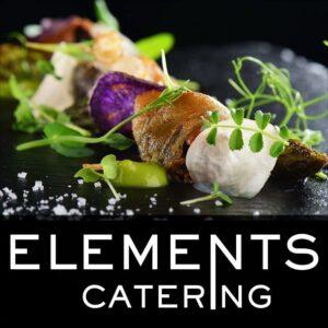Elements Catering: Professionelles Messe-Catering aus Frankfurt