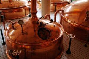 Deutsche Brauereien in der Krise