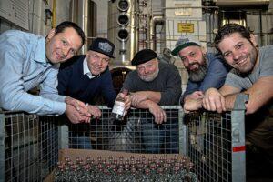 World Spirits Award 2021: Gold geht mit Gin nach Ingelheim