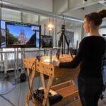 Online-Führung auf Zeche Zollverein und digitale Angebote