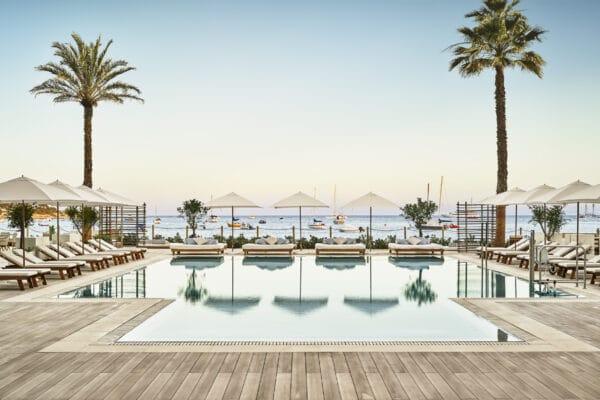 Nobu Hotel Ibiza Bay eröffnet neues BiBo Restaurant