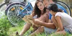 Escape by Bike: Rätselreise per Rad auf neuer Erlebnisroute