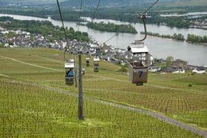 Rüdesheim Tourismus: Gut aufgestellt für die Zukunft
