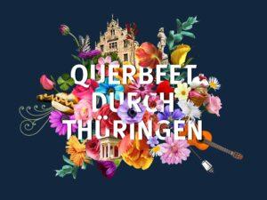 Gärten-Kampagne in Thüringen für Öffnungen im Tourismus