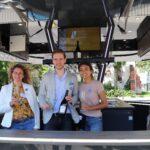 Weinstand Trier hat geöffnet: 52 Weingüter schenken aus