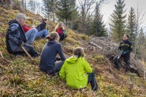 Volunteer-Reise - Urlaub und Naturschutz im Hochschwarzwald