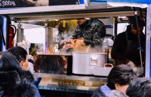 Street Food Market in Freiburg kann 2021 stattfinden