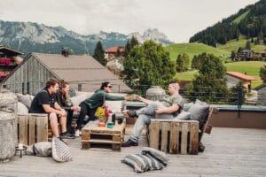 4206 hotel jungbrunn hoamtl terrasse